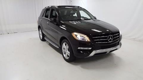 2014 Mercedes-Benz M-Class for sale in Wilsonville, OR
