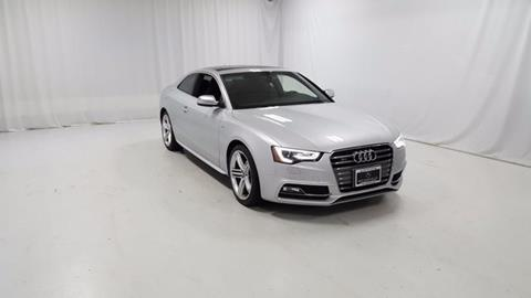 2013 Audi S5 for sale in Wilsonville, OR