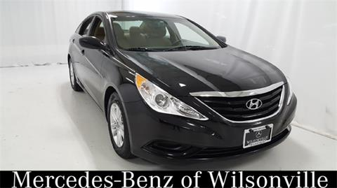 2013 Hyundai Sonata for sale in Wilsonville, OR