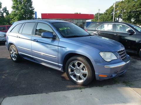 2007 Chrysler Pacifica for sale in Berwick, PA