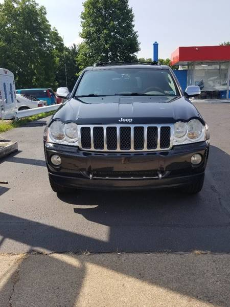 2006 Jeep Grand Cherokee For Sale At SKIPPYS AUTO SALES In Berwick PA