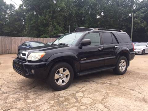 2008 Toyota 4Runner for sale in Virginia Beach, VA