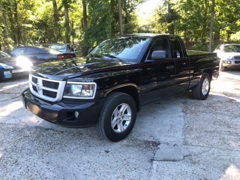 2011 RAM Dakota for sale in Virginia Beach, VA