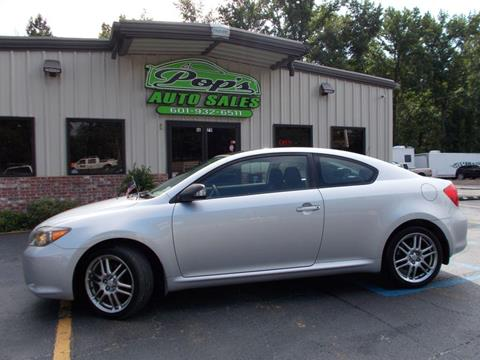 2006 Scion tC for sale in Florence MS