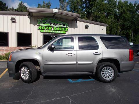 2008 GMC Yukon for sale in Florence, MS