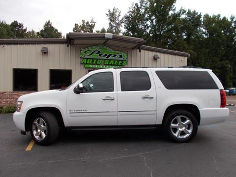 2013 Chevrolet Suburban for sale in Florence MS