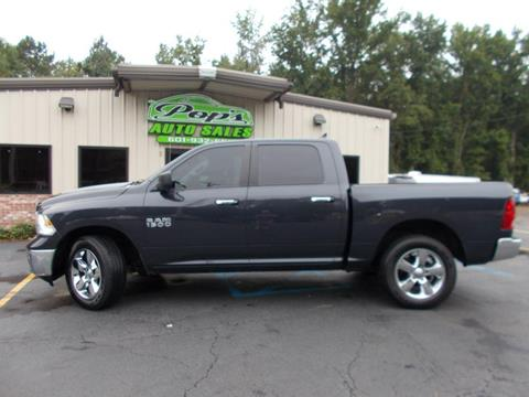 2015 RAM Ram Pickup 1500 for sale in Florence MS
