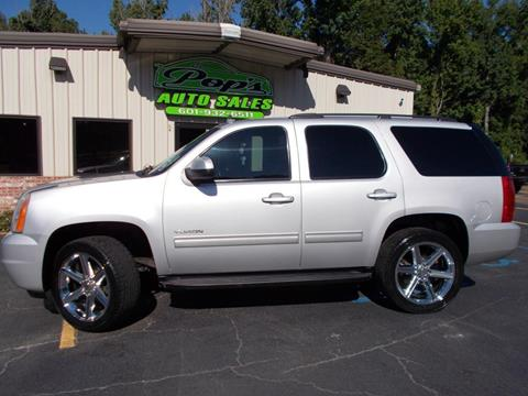 2011 GMC Yukon for sale in Florence, MS