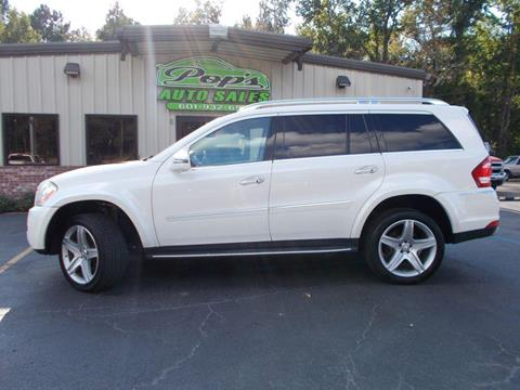 2011 Mercedes-Benz GL-Class for sale in Florence MS