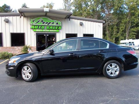 2011 Honda Accord for sale in Florence, MS