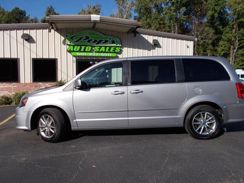 2014 Dodge Grand Caravan for sale in Florence, MS
