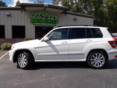 2012 Mercedes-Benz GLK for sale in Florence, MS