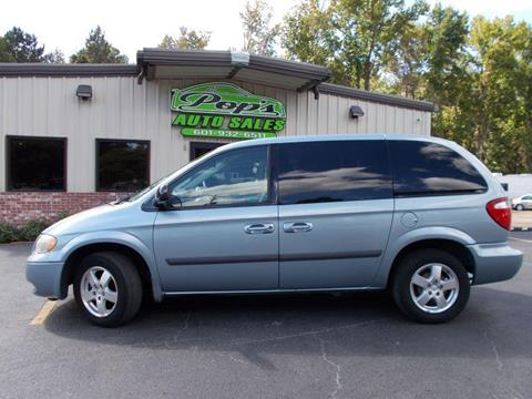 2006 Dodge Caravan for sale in Florence, MS