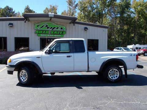 2000 Mazda B-Series Pickup for sale in Florence, MS