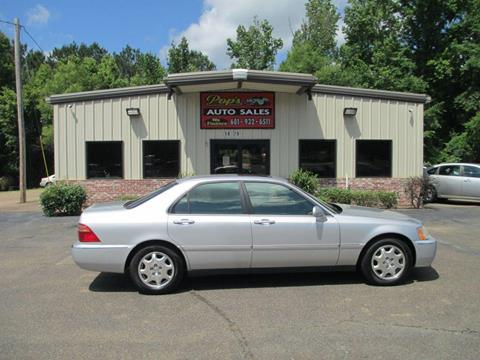 2000 Acura RL for sale in Florence, MS