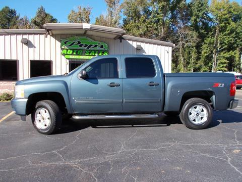 2009 Chevrolet Silverado 1500 for sale in Florence, MS