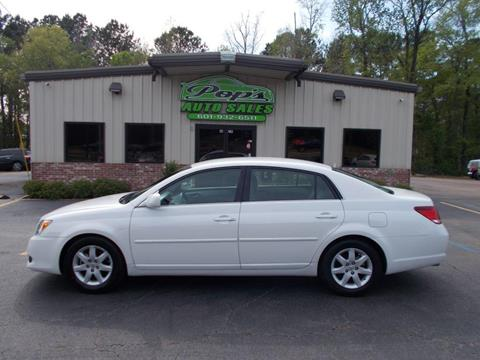 2008 Toyota Avalon for sale in Florence, MS