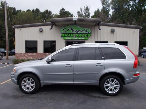 2013 Volvo XC90 for sale in Florence, MS