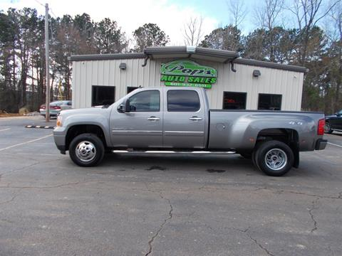 2014 GMC Sierra 3500HD for sale in Florence, MS