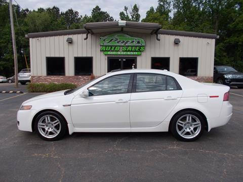 2008 Acura TL for sale in Florence, MS