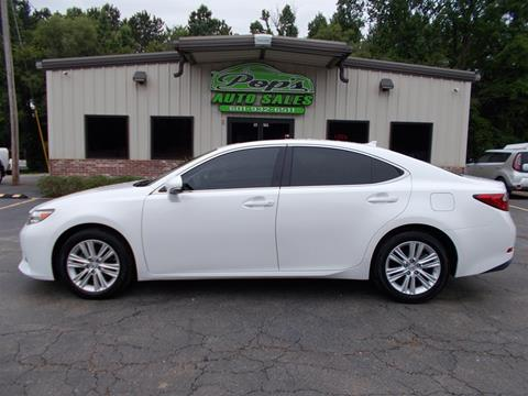 2014 Lexus ES 350 for sale in Florence, MS