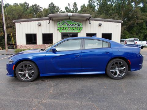 2019 Dodge Charger for sale in Florence, MS