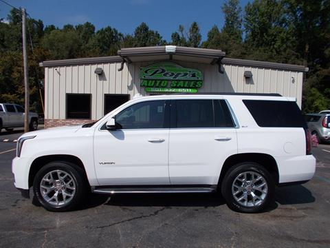 2015 GMC Yukon for sale in Florence, MS