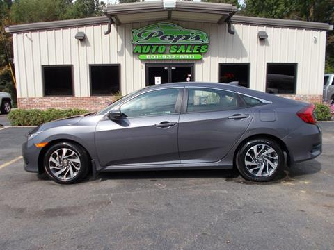 2018 Honda Civic for sale in Florence, MS