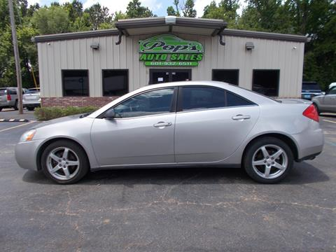 2008 Pontiac G6 for sale in Florence, MS