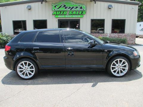 2012 Audi A3 for sale in Florence, MS