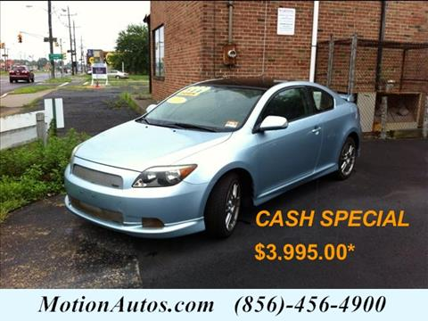 2006 Scion tC for sale in West Collingswood NJ