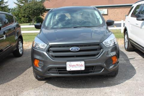 2017 Ford Escape for sale in Van Wert, OH