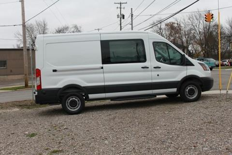 a4981e8ff7d617 2018 Ford Transit Cargo for sale in Van Wert