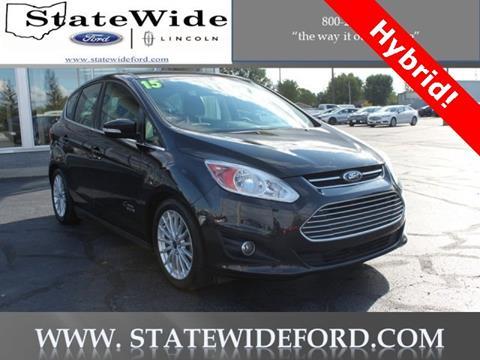 2015 Ford C-MAX Energi for sale in Van Wert, OH