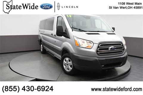 1127b07ce2f890 Used Ford Transit For Sale in Ohio - Carsforsale.com®