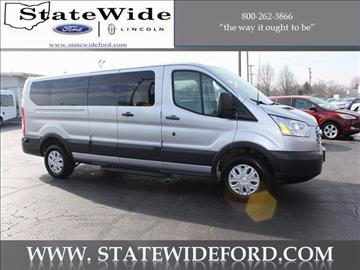 2016 Ford Transit Wagon for sale in Van Wert, OH