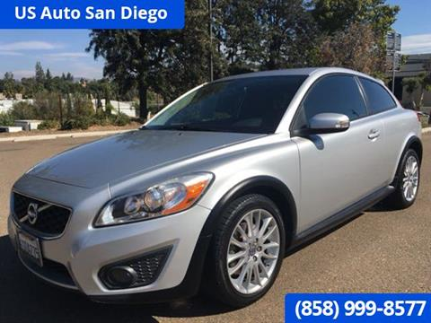 2011 Volvo C30 for sale in San Diego, CA