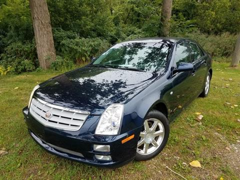 2006 Cadillac STS for sale in Waterford, MI