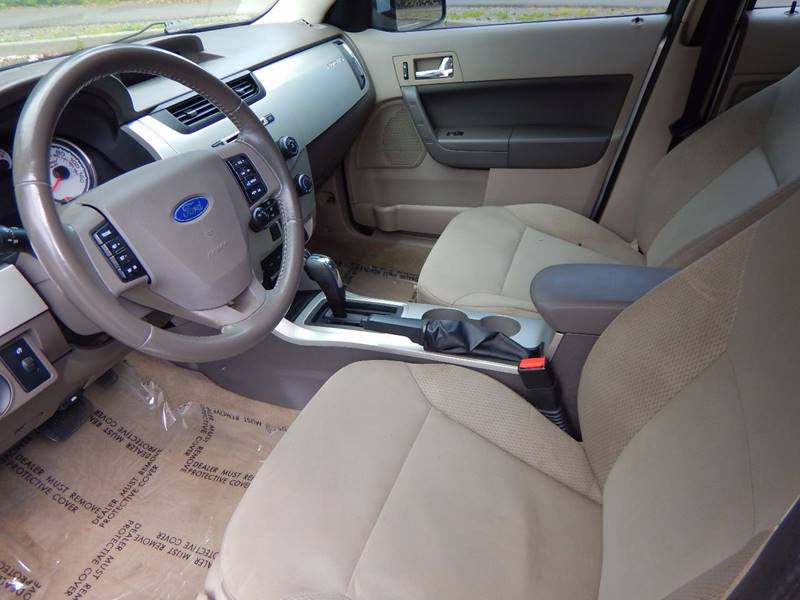 2010 Ford Focus for sale at MC EURO in Tacoma WA