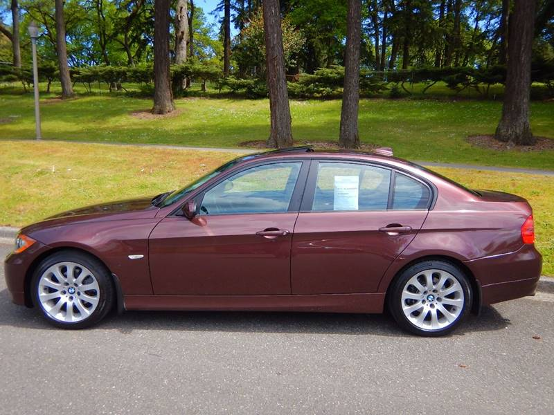 2006 BMW 3 Series for sale at MC EURO in Tacoma WA