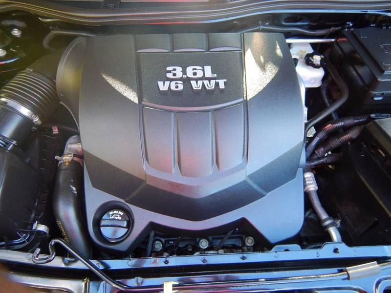 2008 Chevrolet Equinox for sale at MC EURO in Tacoma WA