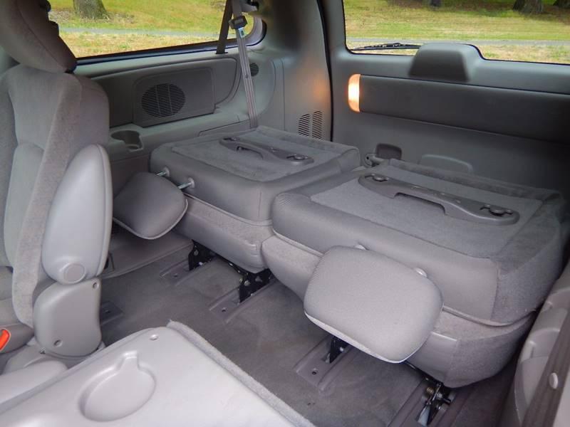 2003 Dodge Grand Caravan for sale at MC EURO in Tacoma WA