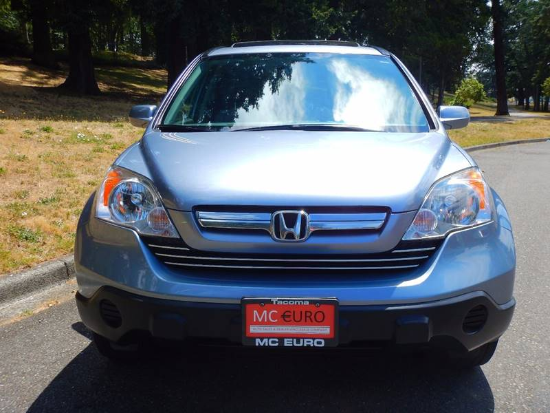2008 Honda CR-V for sale at MC EURO in Tacoma WA