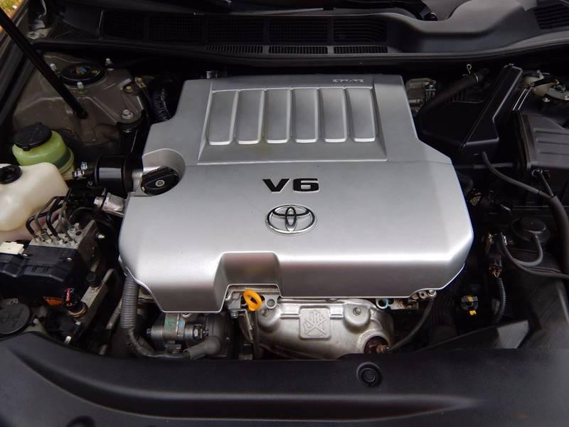 2006 Toyota Avalon for sale at MC EURO in Tacoma WA