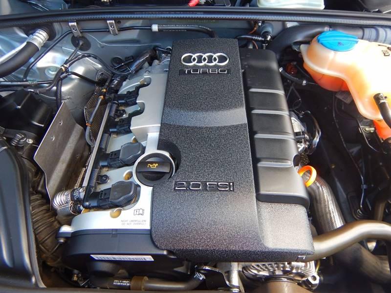 2006 Audi A4 for sale at MC EURO in Tacoma WA