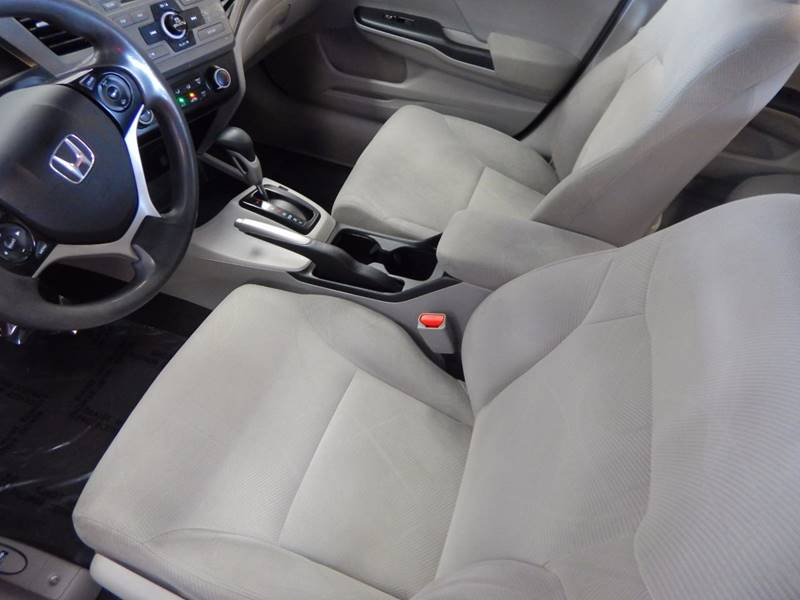 2012 Honda Civic for sale at MC EURO in Tacoma WA