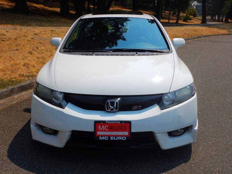 2009 Honda Civic for sale at MC EURO in Tacoma WA
