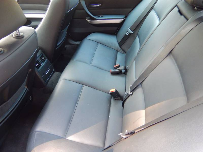2006 BMW 3 Series for sale at MC EURO in Tacoma WA