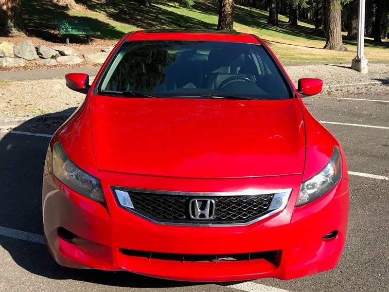 2010 Honda Accord for sale at MC EURO in Tacoma WA