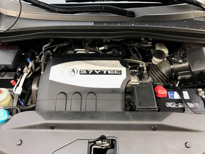2007 Acura MDX for sale at MC EURO in Tacoma WA